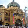 Melbourne 墨爾本