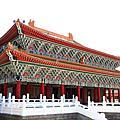 高雄-左營孔廟