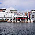 鼓山遊艇碼頭
