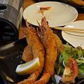 2012沖繩7日遊--車えびレストラン 球屋