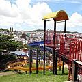 沖繩超長溜滑梯