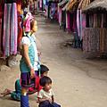 泰國-緬甸-寮國 流浪記
