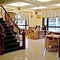 2016.12.25大溪coffee okane友善餐廳