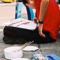 20061105,10~12高雄外拍&技能比賽