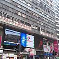 香港重慶大廈探險