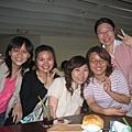 大學同學屏東聚餐