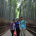 2015京阪奈6日遊