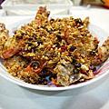 避風塘炒大蝦