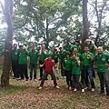 2014.6.9沙連墩探索體驗教育營地