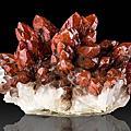 湖南紅水晶