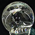 雷姆尼亞水晶球