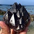 Auralite 23水晶