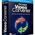 Movavi Video Coverter 17-超強檔案轉換軟體