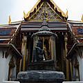 泰國-皇宮(Bangkok) '08-Jun