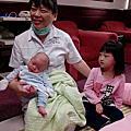 2015-05-02 母乳支持團體貴賓室裡