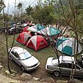 梅園部落ㄠ嶩營地