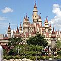 遙遠的王國城堡