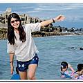 國內旅遊-107.7月小琉球之旅