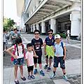 國內旅遊-107.8月高雄之旅day2~捷絲旅