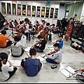 鈞鈞紀錄~小提琴練習過程(109年)