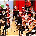 鈞鈞紀錄~小提琴~109年社團演出聖誕節活動
