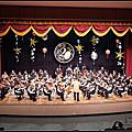 鈞鈞紀錄~小提琴~109年公演流金歲月20年