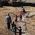 尼泊爾-Langtang