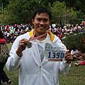 馬拉松系列