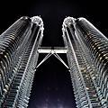 Working holiday in AU---2011.02.28~03.03 Transit at Kuala Lumpur
