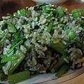 台南-清香羊肉