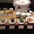 台南-桂田心巴黎自助晚餐