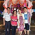南紡夢時代雅悅婚禮體驗