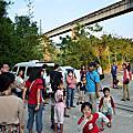 20121110 薪山線營地