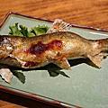 20140614 魚心鰻魚飯專賣店
