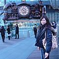 20091229日本東京自由行第一天