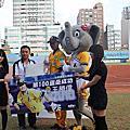 兄弟象v.s.統一獅 in新竹市棒球場-101.6.3