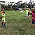 打造運動島計畫─新竹市少年足球運動能力推廣班