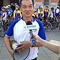 打造運動島計畫-新竹市102年18歲組500K單車成年禮
