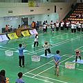 新竹市104年羽球聯誼賽暨趣味競賽