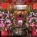 本宮戊戌107年恭祝太上老君暨九天玄女 聖誕萬壽法會相片