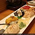 熊鮨創作壽司鋪
