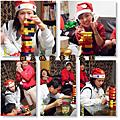 2010虎年聖誕趴