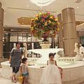 201611媽咪回台君悅酒店