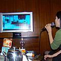 201012secondfloor聚餐與錢櫃唱歌日