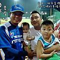 2009年城市盃棒球賽@天母