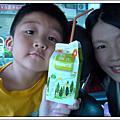 【試飲】統一無糖高纖豆漿