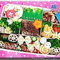 2013 傳扁扁狗狗年菜禮盒