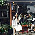 Toasteria Cafe三號(敦南店)。台北烤起司之家