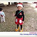 20131207 耶誕變裝嘉年華