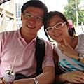 2008.10 香港泰國行